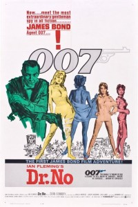When a fellow agent is murdered in Jamaica, MI6 agent James Bond (Sean Connery) is sent to investigate. He goes to the murdered agent's house to look for evidence, where he finds a photo of a man, whom he manages to locate. The man, named Quarrel, turns out to be one of two CIA agents […]