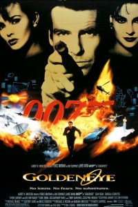 Years after losing his fellow agent (Sean Bean) on a mission to infiltrate and eliminate a chemical weapons facility, James Bond (Pierce Brosnan) discovers a nefarious plot by the Janus crime syndicate—one designed to steal from the Bank of England and cause Britain's economy to collapse. With the GoldenEye satellite in the hands of the […]