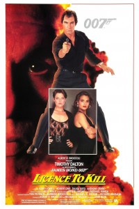 After Felix Leiter (David Hedison) is badly maimed and his wife murdered shortly after their wedding, James Bond (Timothy Dalton) vows revenge against the drug lord who is responsible, Franz Sanchez (Robert Davi). But when he is expected to return to work and ignore his vendetta, he resigns from MI6. Now a rogue agent with […]