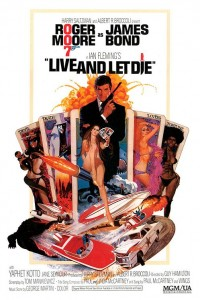 When three MI6 agents die under mysterious circumstances within a 24-hour period, 007, aka James Bond (Roger Moore), is sent to investigate. He travels to New York, where the first murder occurred. There he's led to Dr. Kananga, a corrupt Caribbean Prime Minister who doubles as a drug lord. He also meets Solitaire (Jane Seymour), […]
