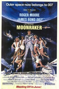 Henry Drax (Michael Lonsdale), the head of a privately-owned shuttle manufacturing company, reveals a sinister plan to destroy every human being on the Earth. After one of Britain's shuttles is hijacked in mid-air, James Bond (Roger Moore) is called in to investigate. He is thwarted, however, by the mercenary/assassin named Jaws (Richard Kiel), and when […]