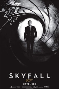 James Bond's (Daniel Craig) loyalty to M (Judi Dench) is tested when her past comes back to haunt her and top-secret MI6 files are leaked—meaning the identities of each and every undercover agent placed in terrorist rings around the world may be compromised. When the agency itself comes under attack, Bond finds himself on a […]