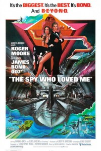 When British and Soviet ballistic-missile submarines disappear under mysterious circumstances, James Bond (Roger Moore) is given the assignment to investigate what happened. He travels to Egypt, where the plans for an advanced submarine tracking system is on the market. He teams up with KGB agent Anya Amasova (Barbara Bach), who's also after the plans. Together, […]