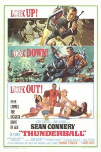 Sean Connery returns as the infamous MI6 agent James Bond on another daring mission in this thriller that earned an Oscar for its special visual effects. In order to help improve his health, M sends Bond to a clinic where he gets a relaxing massage from physiotherapist Patricia Fearing. At the clinic he notices Count […]