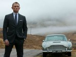 "Skyfall crew ""blown away"" by set location"