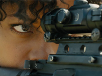 Skyfall Clip: Take the Shot