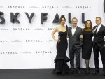 Skyfall breaks UK box office records