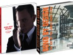 Two new James Bond books released