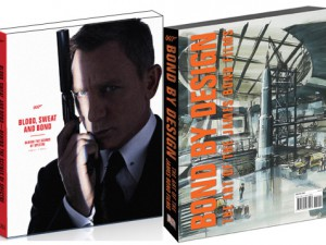 Two new James Bond books focusing on the new release SPECTRE have just been released and are now available to add to your collection! Blood, Sweat and Bond: Behind the Scenes of SPECTRE, curated by photographer Rankin, showcases the actors, locations, stunts, film sets and special effects of SPECTRE. With contributions from unit-photographers Jonathan Olley and […]