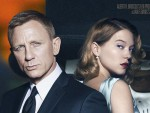 Spectre holds on to top spot at weekend box office