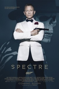 A cryptic message from James Bond's (Daniel Craig) past prompts him to set out to uncover a sinister criminal organization called SPECTRE (SPecial Executive for Counter-intelligence, Terrorism, Revenge and Extortion). While M (Ralph Fiennes) battles political forces to keep the secret service alive, Bond peels back the layers of deceit to reveal the terrible truth […]